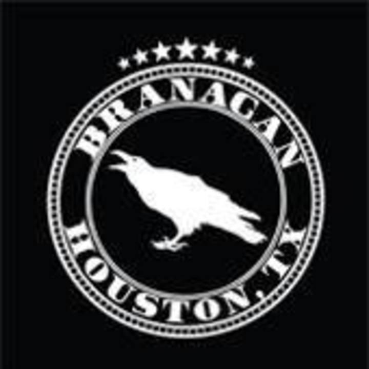 Branagan Tour Dates