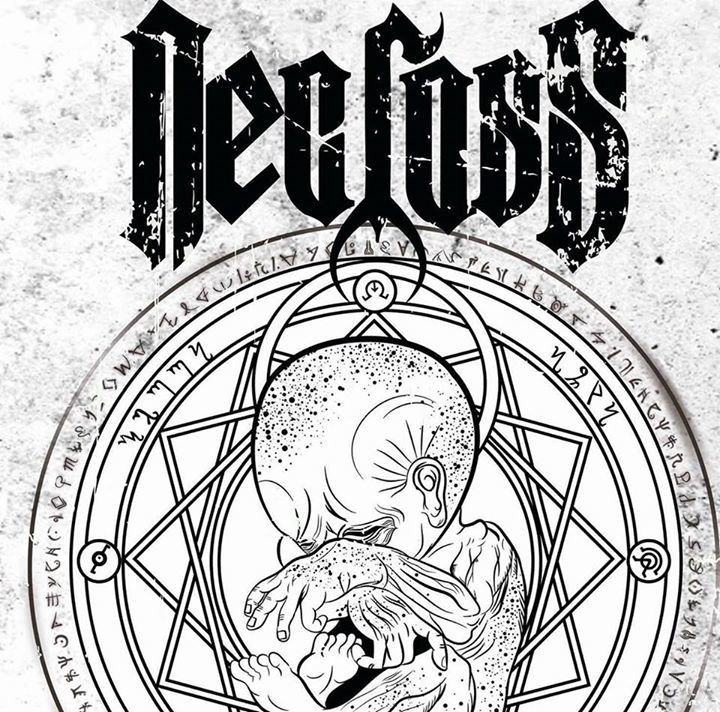 NECROSS Tour Dates