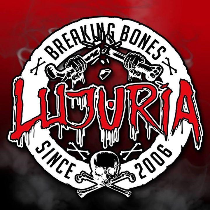 Lujuria Tour Dates
