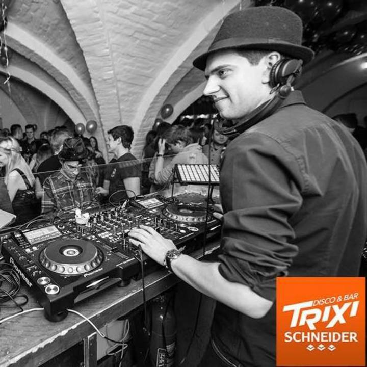 DJ FLO.Motion @ TRIXI SCHNEIDER - Landshut, Germany