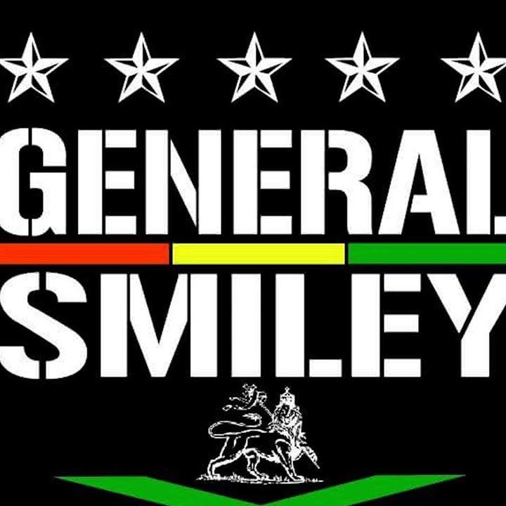 General Smiley Tour Dates