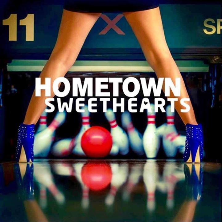 Hometown Sweethearts Tour Dates