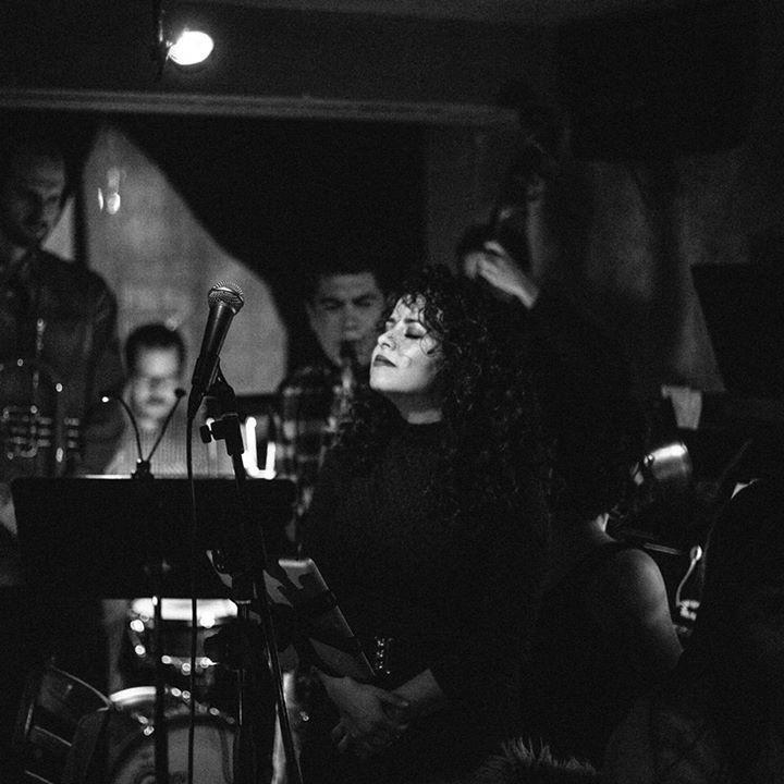 Candice Reyes Quintet Tour Dates