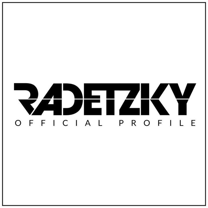 DJ RADeTZKY Tour Dates