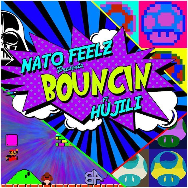 Nato Feelz Tour Dates