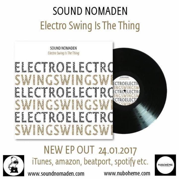 sound nomaden @ Conny Kramer - Münster, Germany