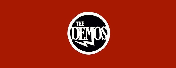 The Demos @ Anthology - Rochester, NY