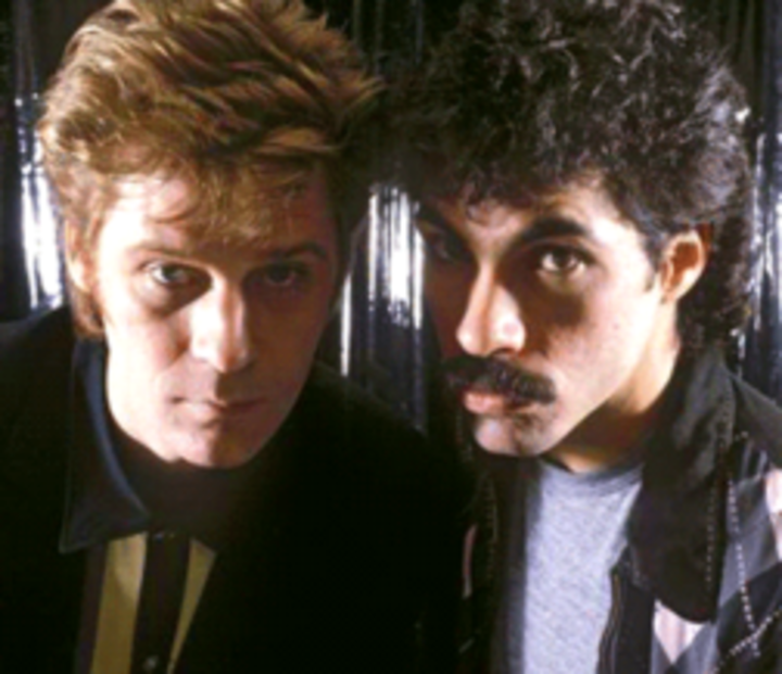 Hall And Oates Forever Tour Dates