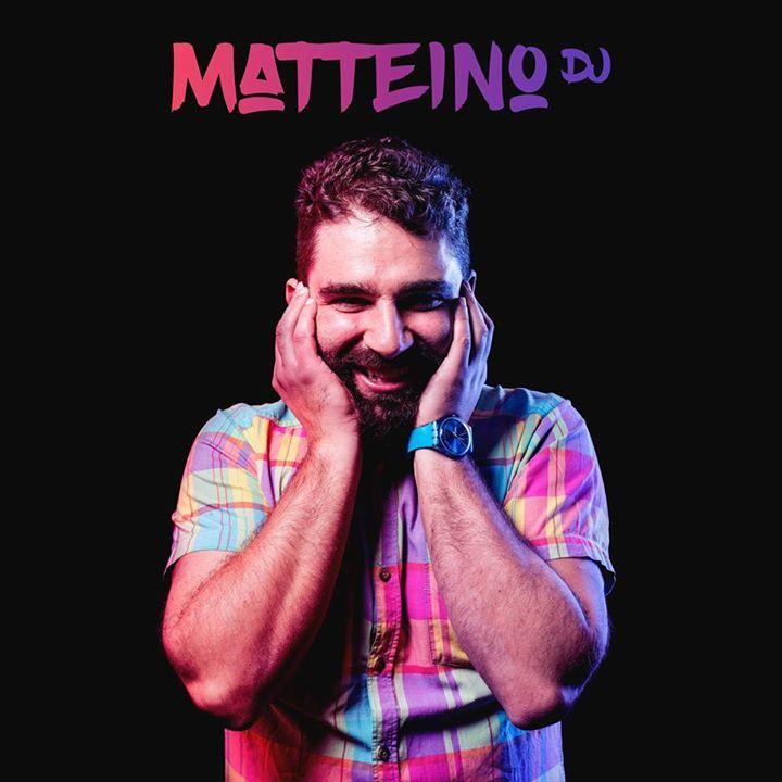 MATTEINO DJ Tour Dates
