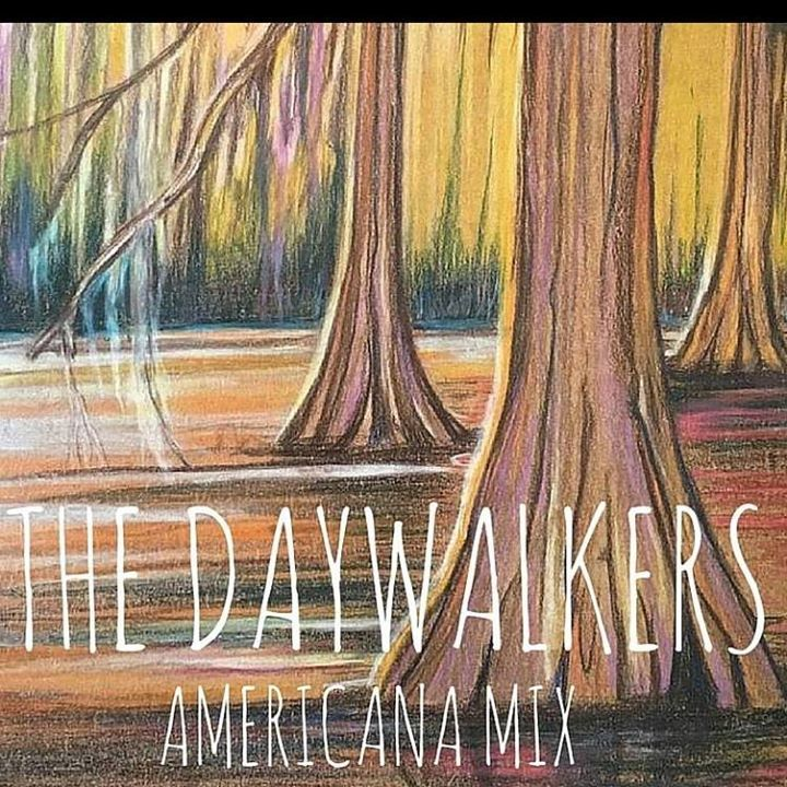 The Daywalkers Tour Dates