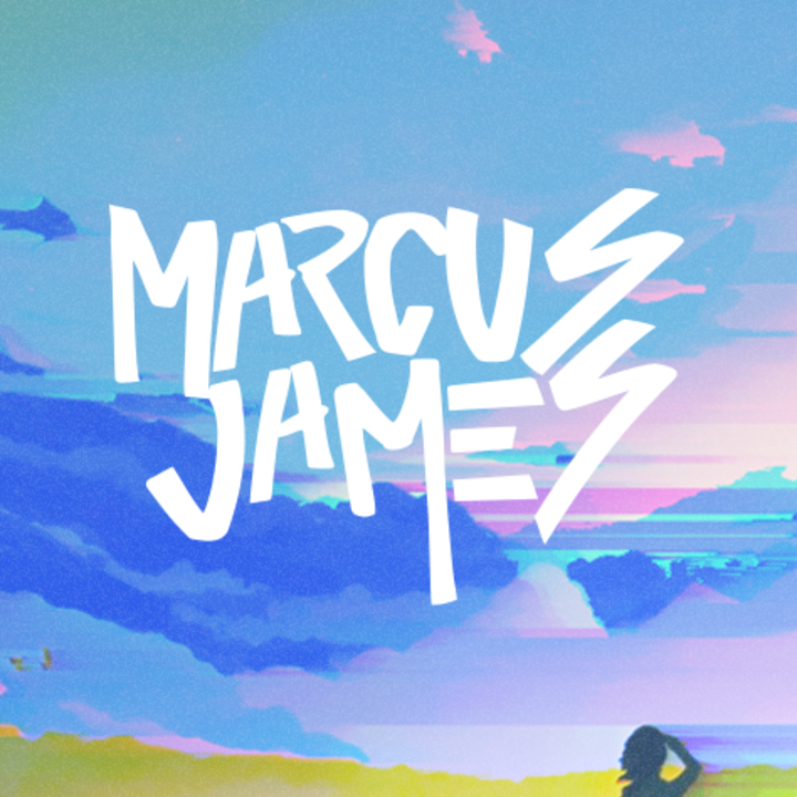 Marcus James Tour Dates