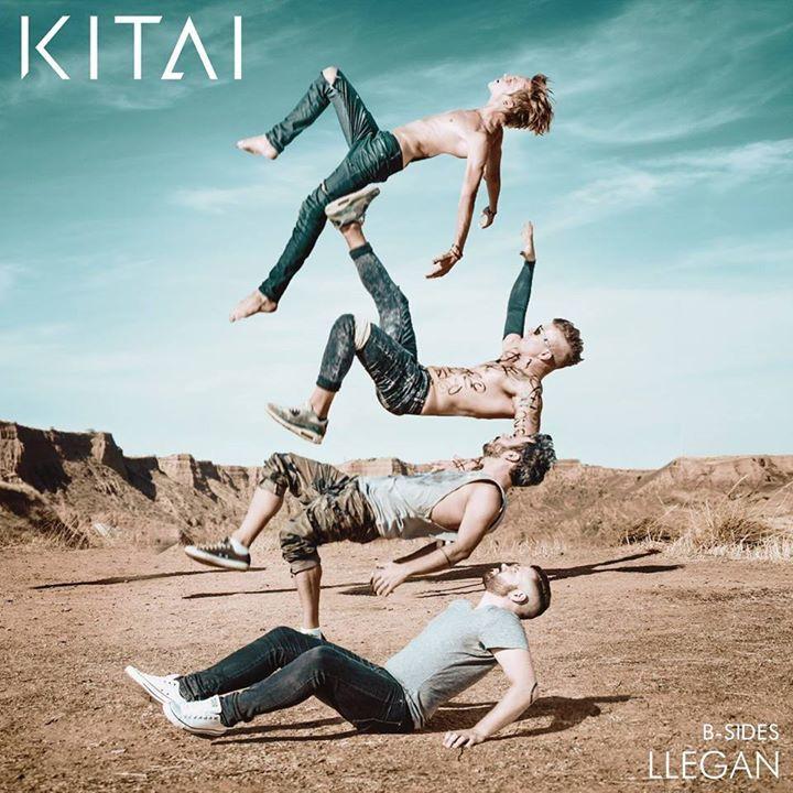 KITAI Tour Dates