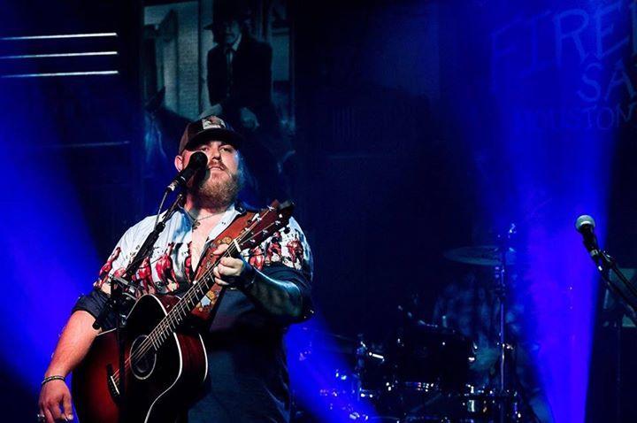 Jon Stork @ Lone Star Saloon* - Richmond, TX