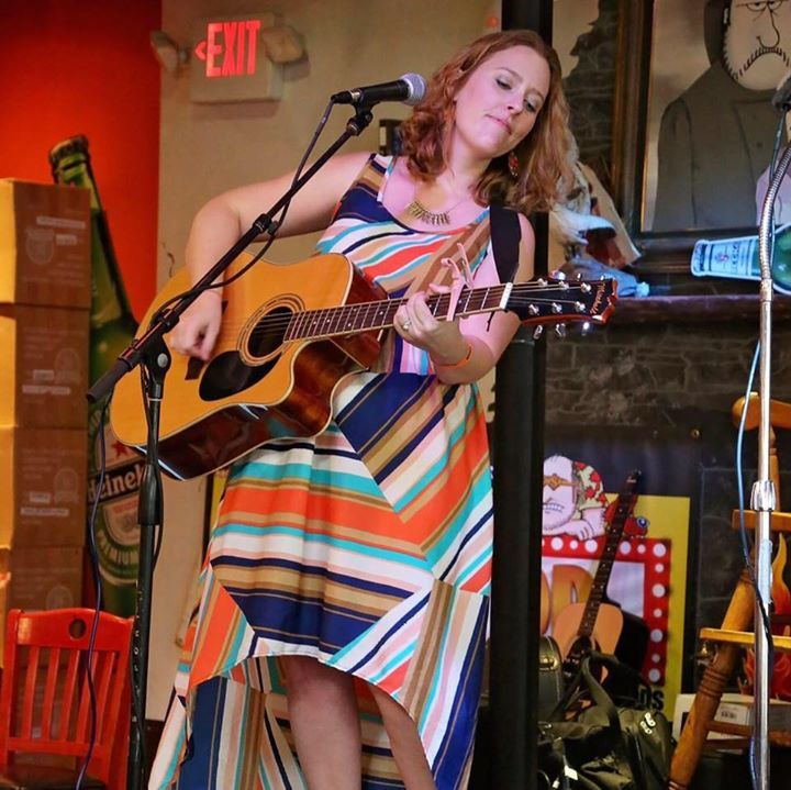 Annie Kennedy @ TN brew Works - Nashville, TN