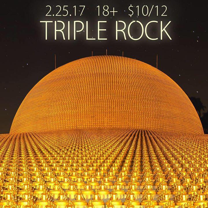 Step Rockets Tour Dates