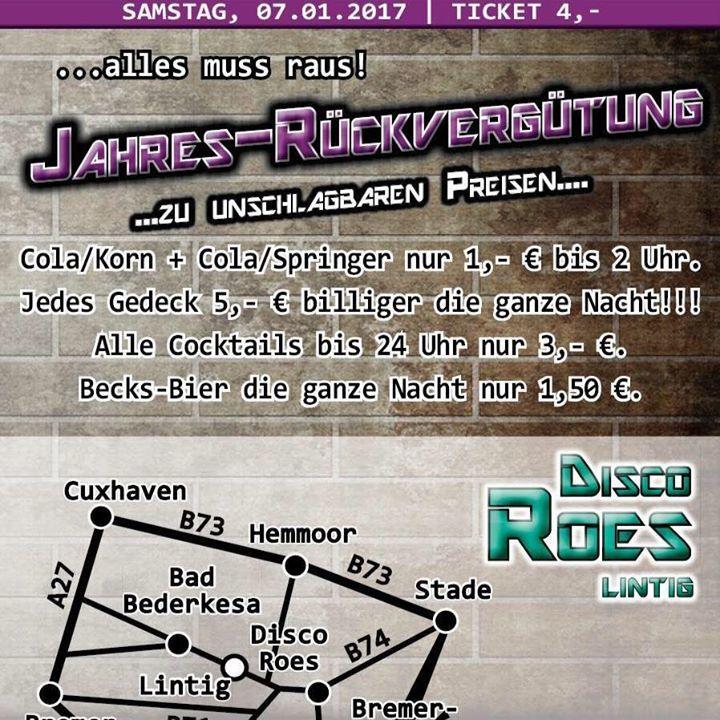 Requless & Starlight Entertainment Tour Dates
