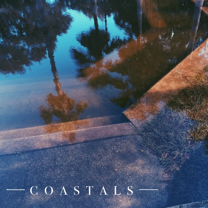 COASTALS Tour Dates