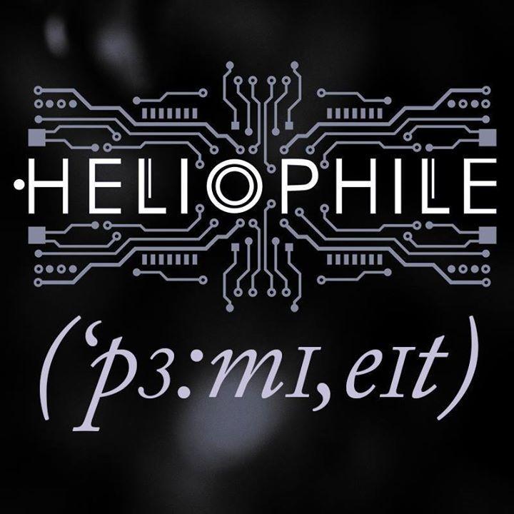 Heliophile Tour Dates