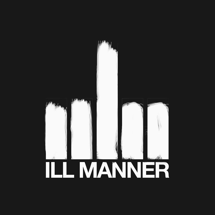 Ill Manner Tour Dates