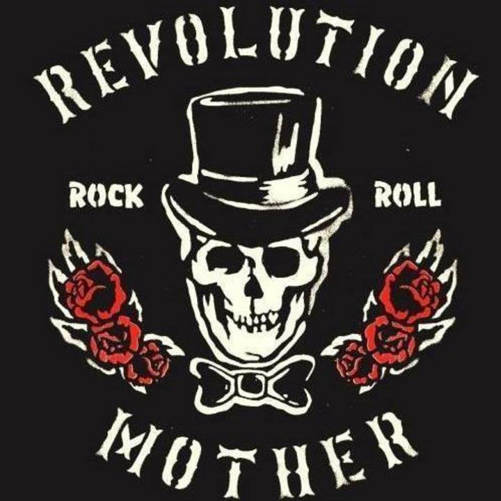 Revolution Mother Tour Dates