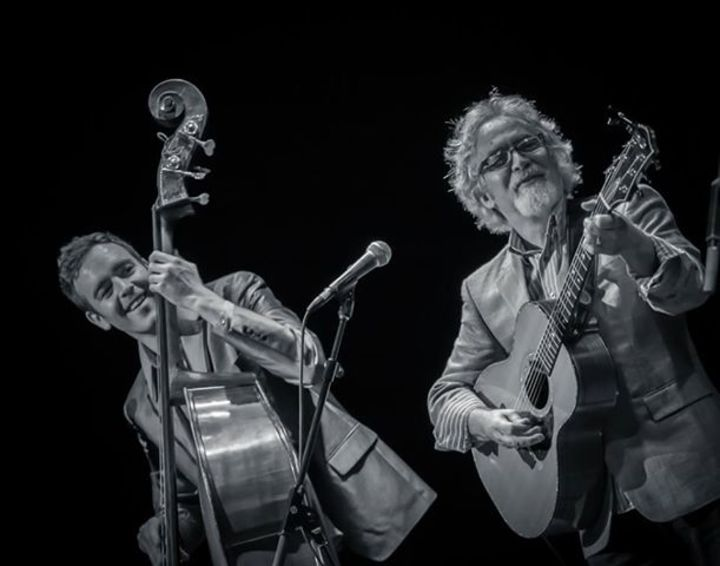 Sgt. Pepper's Lonely Bluegrass Band Tour Dates