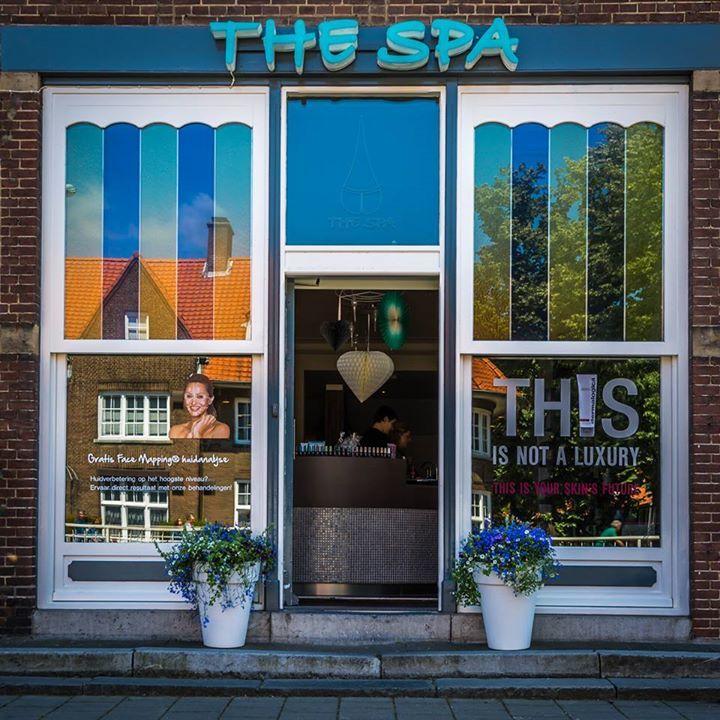 the spa Tour Dates