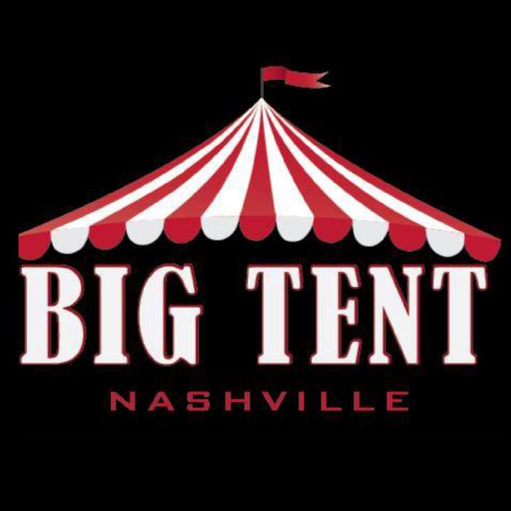 BIG TENT Tour Dates