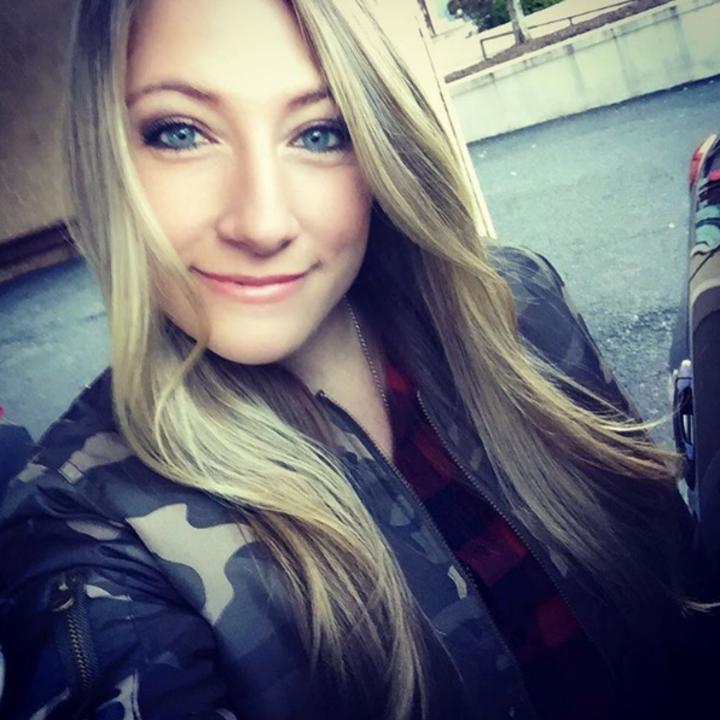 Emily Angell @ McGirk's - Binghamton, NY