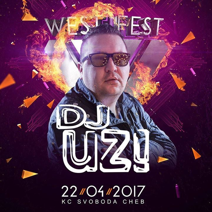 DJ Uzi Tour Dates