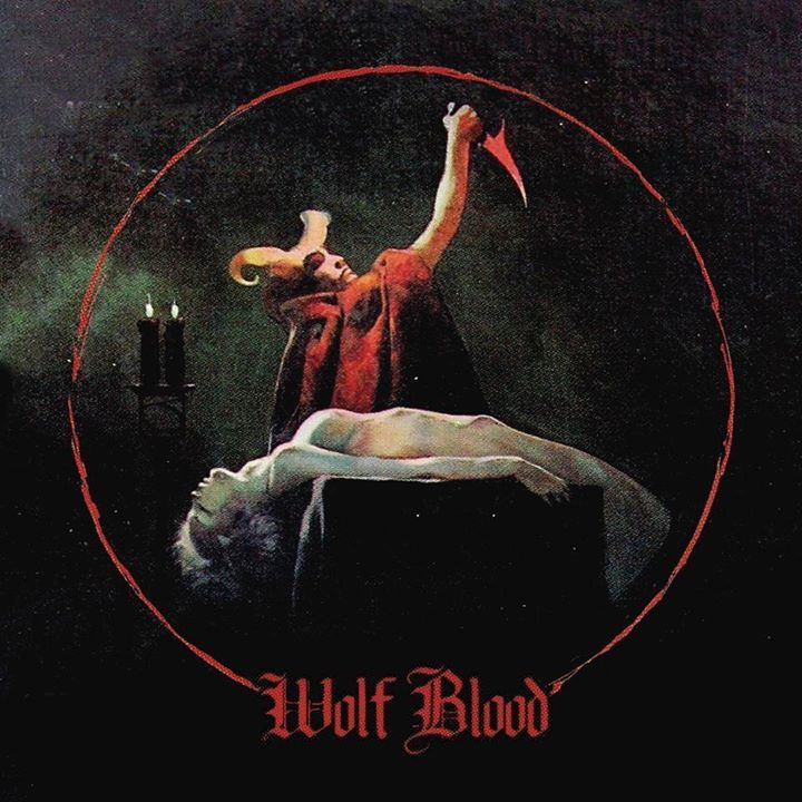 Wolf Blood Tour Dates