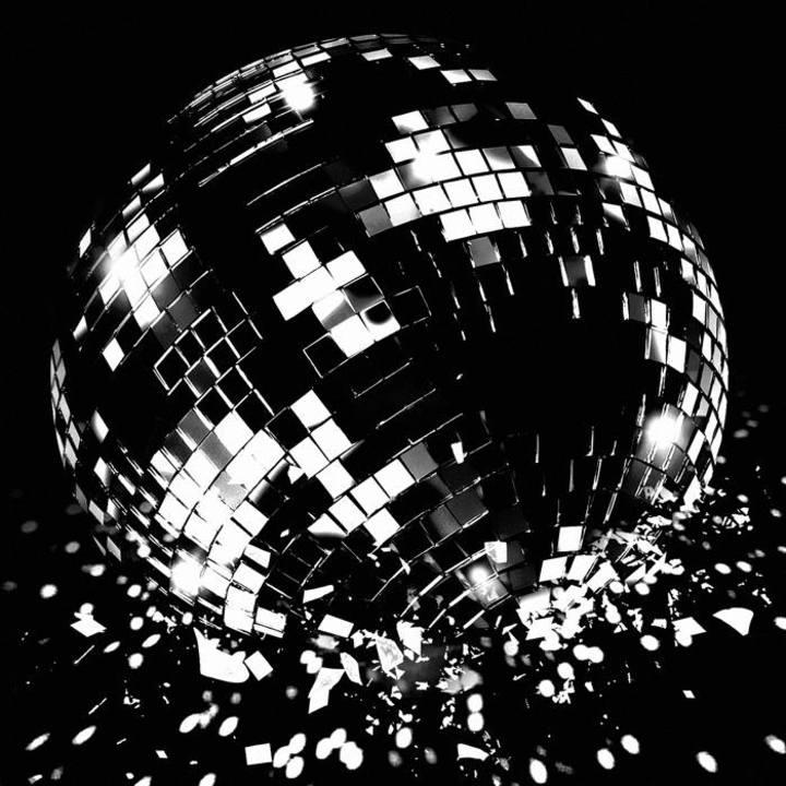 Disco Risque Tour Dates