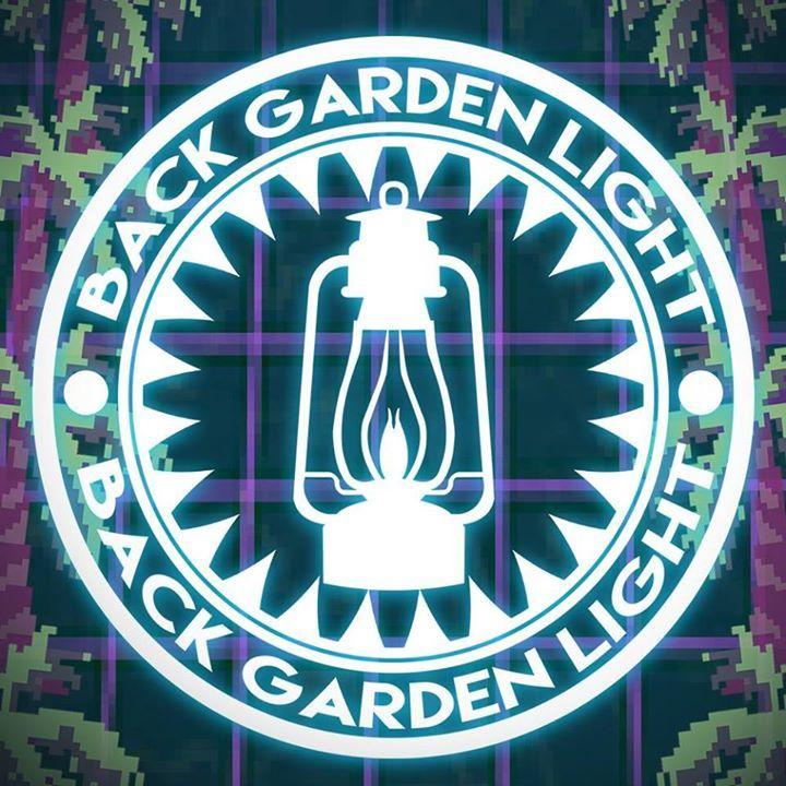 Back Garden Light Tour Dates