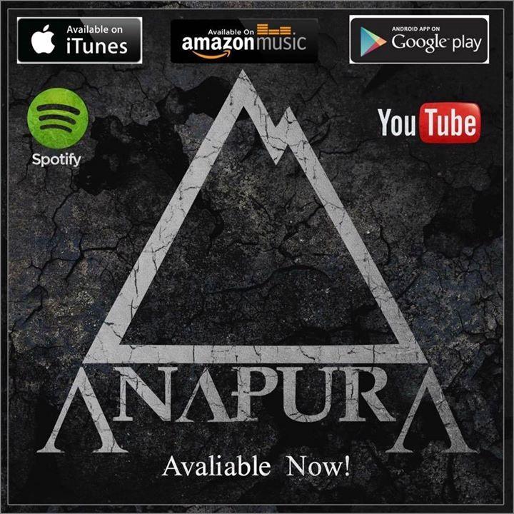 AnaPura Tour Dates