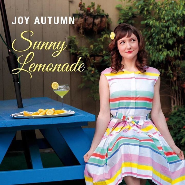 Joy Autumn Tour Dates