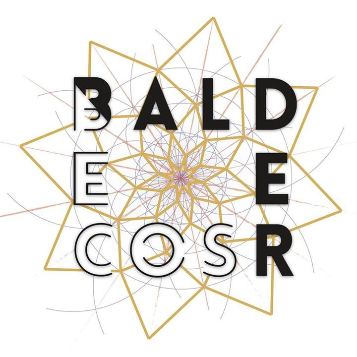 Balder Becos Tour Dates
