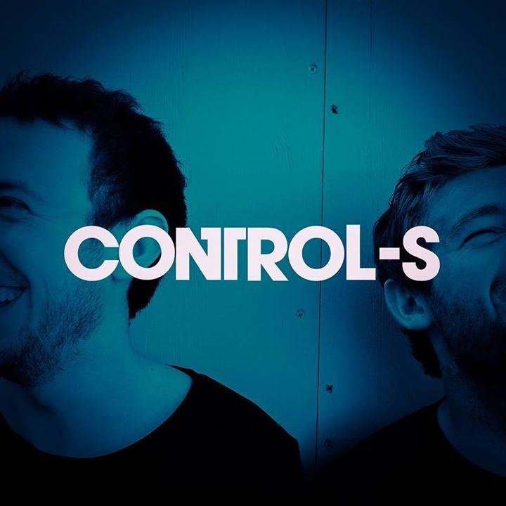Control-S Tour Dates