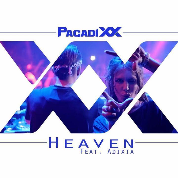 Pagadixx Tour Dates