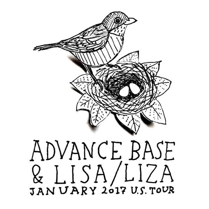 Advance Base Tour Dates