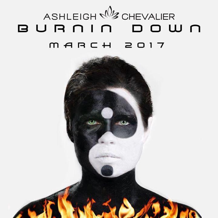 Ashleigh Chevalier Tour Dates