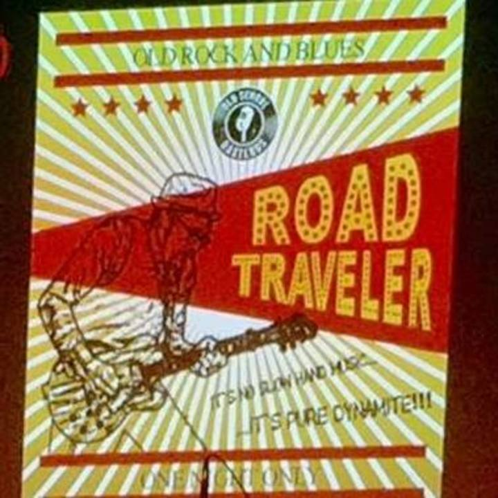 Road Traveler Tour Dates
