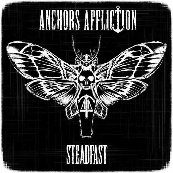 Anchors Affliction Tour Dates