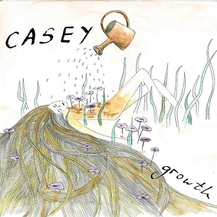 Casey - Music Page Tour Dates