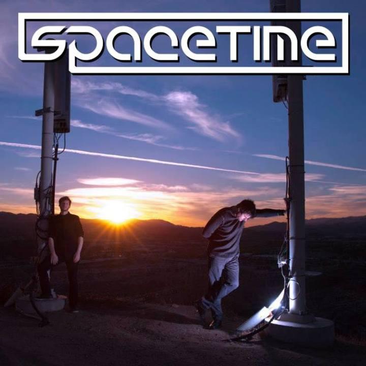 Spacetime Tour Dates