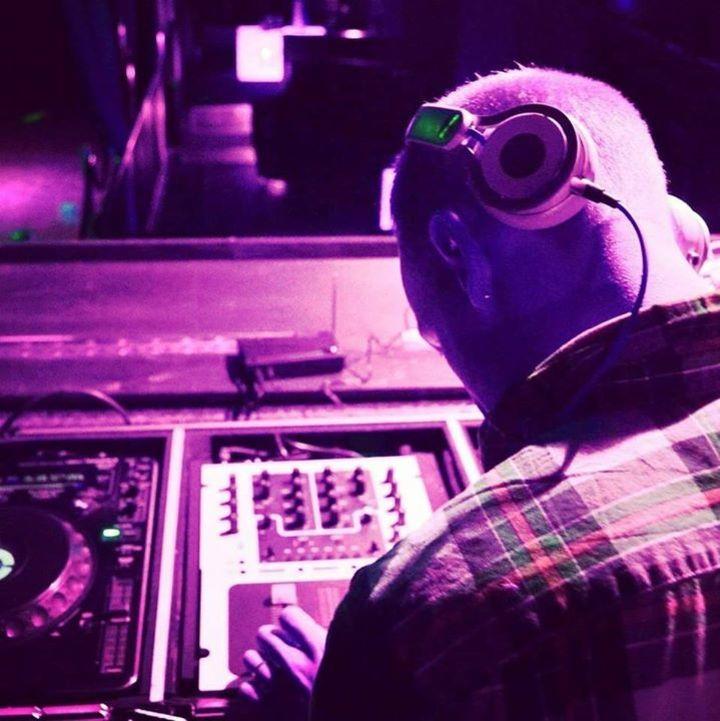 DJ Wyld Tour Dates