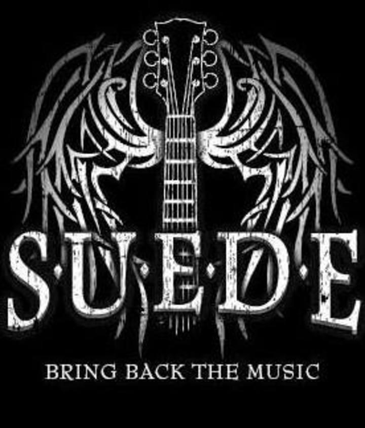 Suede Austin Tour Dates