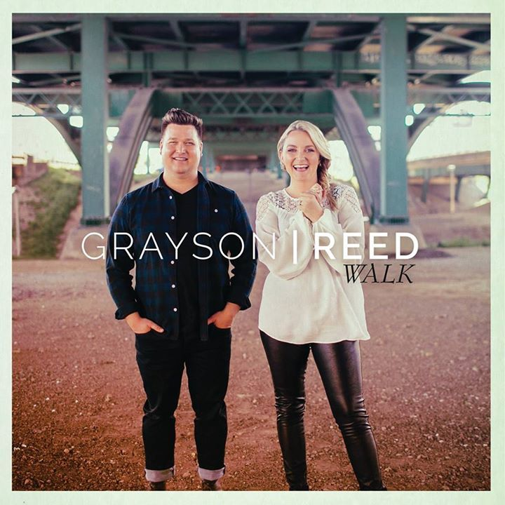 Grayson Reed Tour Dates