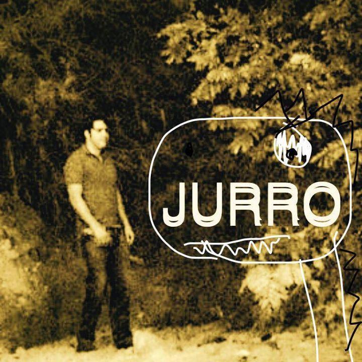 Jurro Tour Dates