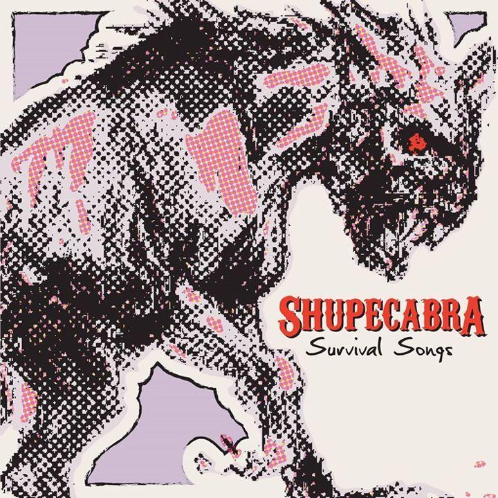 Shupecabra Tour Dates