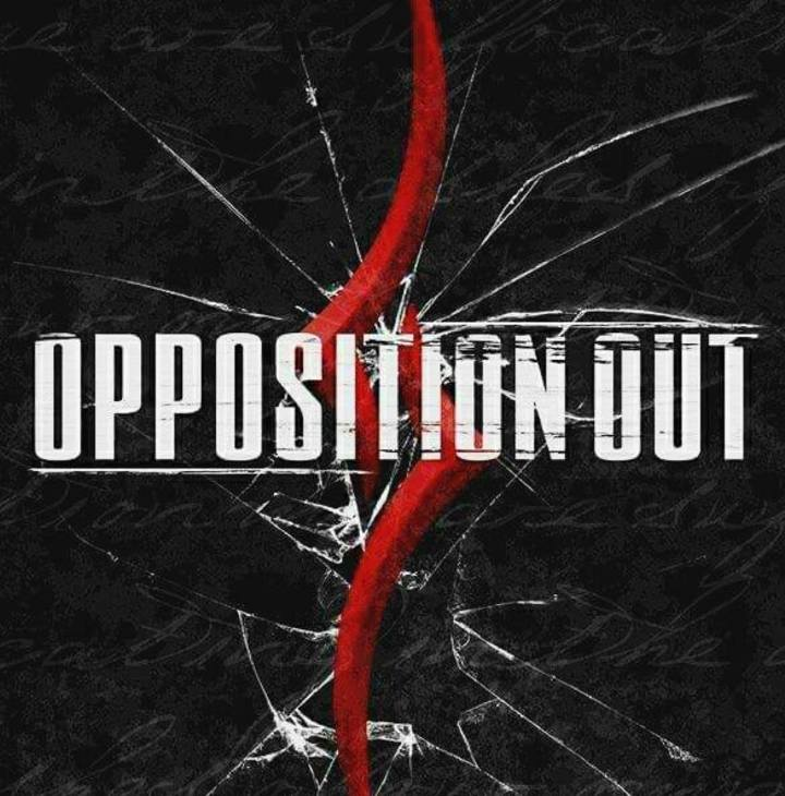 Opposition Out Tour Dates