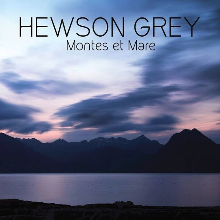 Hewson Grey Tour Dates